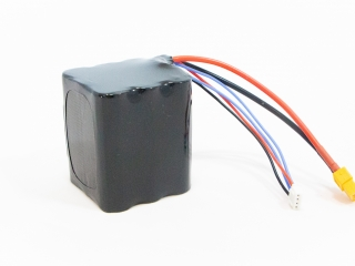 External Battery for Tolson Fish Finders